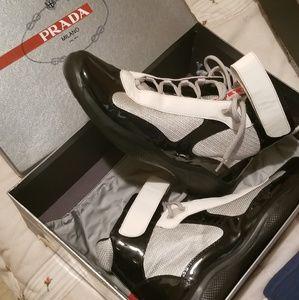Pradas sneakers